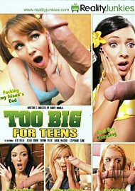Too Big For Teens (109621.8)