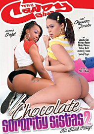 Chocolate Sorority Sistas 2 (110075.23)
