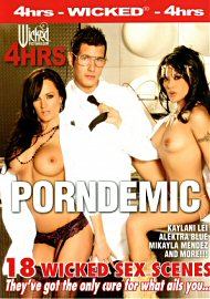 Porndemic (4 Hours) (110125.2)