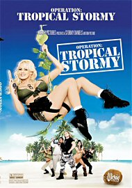 Operation Tropical Stormy (3 DVD Set) (stormy Daniels) (110204.21)