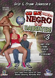 Oh No! There'S A Negro In My Daughter! 3 (110286.7)