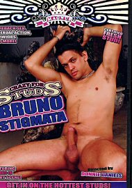 Crazy For Studs: Bruno Stigmata (110315.2)