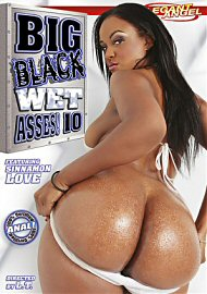 Big Black Wet Asses 10 (110340.3)