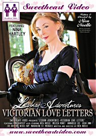 Lesbian Adventures : Victorian Love Letters (110858.3)