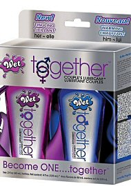 Together Couples Lubricant (110895)