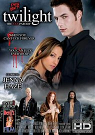 This Isn'T Twilight The Xxx Parody (110921.9)