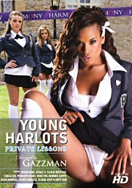 Young Harlots: Private Lessons (111204.17)
