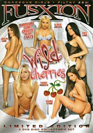 Wild Cherries  (4 DVD Set) (111230.8)