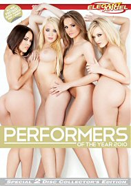 Performers Of The Year 2010 (2 DVD Set) (111239.1)