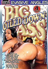 Big Oiled Down Ass (4 Hours) (111277.1)