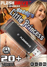 20+ Daddy's Little Princess Videos on 4gb usb FLESHDRIVE&8482; (111757)