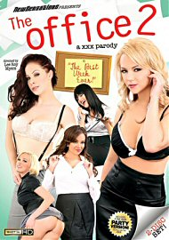 The Office 2 - A Xxx Parody (2 DVD Set) (111796.150)