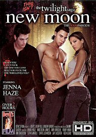 This Isn'T The Twilight Saga: New Moon- The Xxx Parody (111867.2)