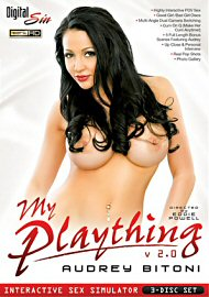 My Plaything Audrey Bitoni (3 DVD Set) (112045.8)