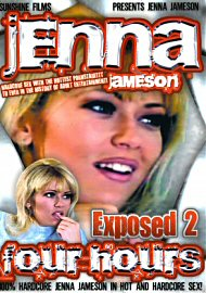 Jenna Jameson Exposed 2 (4 Hours) (112179.300)