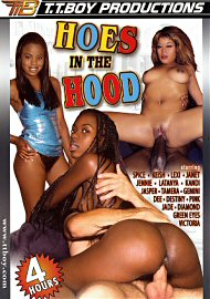Hoes In The Hood (4 Hours) (112196.10)
