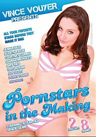 Pornstars In The Making (2 DVD Set) (112215.5)