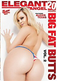 Big Fat Butts 2 (5 DVD Set) (112356.10)