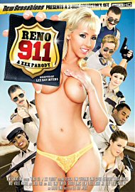 Reno 911: A Xxx Parody (disc 1 Only) (112479.100)