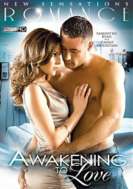 Awakening To Love (112500.5)