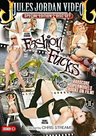 Fashion Fucks (2 DVD Set) (112534.10)
