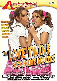 The Love Twins XXX Home Movies (112585.6)