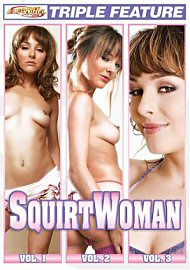 Cytherea Is Squirtwoman - Triple Feature (112651.5)