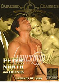 Peter North And Friends (4 DVD Set) (112699.10)