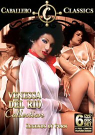 Venessa Del Rio Collection (6 DVD Set) (112701.2)