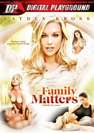Family Matters (112984.9)