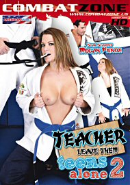 Teacher Leave Them Teens Alone 2 (113207.11)