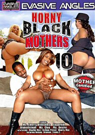 Horny Black Mothers 10 (113221.58)