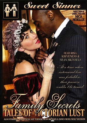 Family Secrets Tales Of Victorian Lust (113225.1)