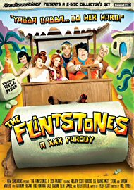 The Flintstones: A Xxx Parody (disc 1 Only) (113250.50)