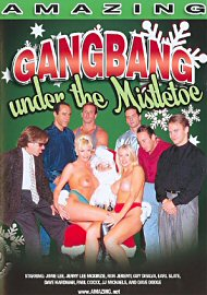 Gangbang Under The Mistletoe (113335.8)