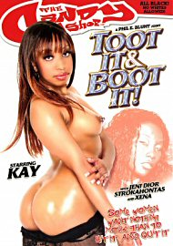 Toot It & Boot It! (113434.3)