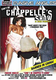 Can'T Be Chappelle'S Show A Xxx Parody (113566.6)