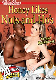 Honey Likes Nuts And Ho'S (5 DVD Set) (113817.9)