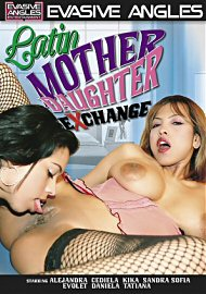 Latin Mother Daughter Exchange (113829.3)