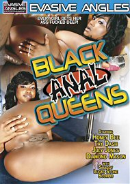 Black Anal Queens (113926.6)