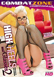 High Heels And Glasses 2 (113964.1)
