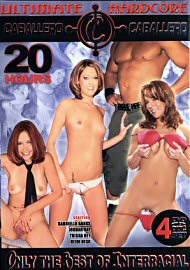 Only The Best Of Interracial (4 DVD Set) (114121.3)