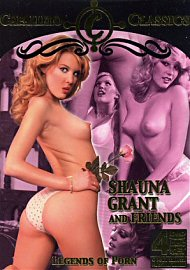 Shauna Grant And Friends - 4 DVD Set (114148.11)