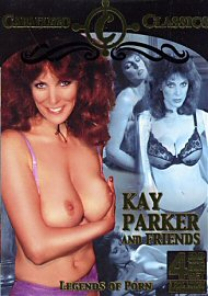 Kay Parker And Friends (4 DVD Set) (114157.12)