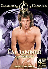 Cal Jammer And Friends (4 DVD Set) (114176.5)