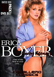 Erica Boyer In Loving Memory (10 DVD Set) (114182.4)