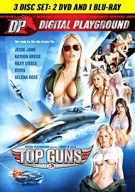 Top Guns (2 DVD Set + 1 Blu-Ray Combo) (114236.9)