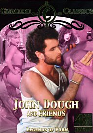 John Dough And Friends (4 DVD Set) (114244.1)