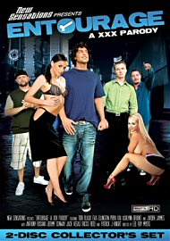 Entourage: A Xxx Parody (disc 2 Only) (114256.100)