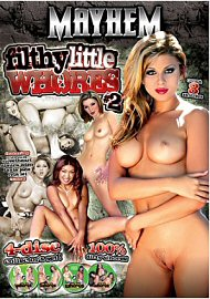 Filthy Little Whores 2 (4 Dvd Set) (114363.9)